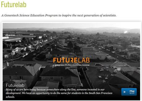 Genentech Partnership: Futurelab